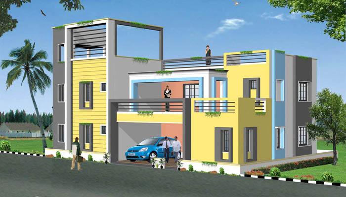Ganesh Property Home